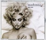 BAD GIRL - GERMANY 3 TRACK CD SINGLE (1)